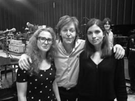 Su Paulu McCartney