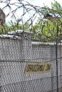 Panevėžio pataisos namai - moterų kalėjimas